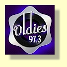 Oldies 97.3 Logo
